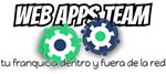 Web Apps Team Logo